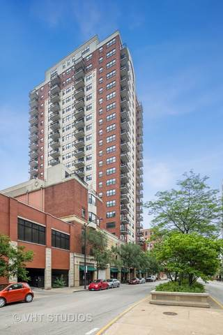 1529 S State Street 13-C, Chicago, IL 60605 (MLS #11173538) :: Lewke Partners - Keller Williams Success Realty