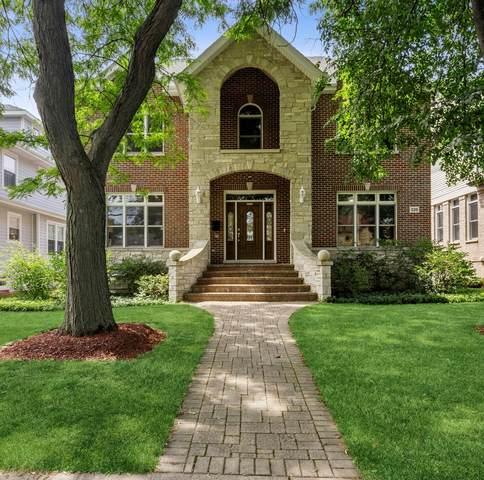 520 S Cumberland Avenue, Park Ridge, IL 60068 (MLS #11173546) :: John Lyons Real Estate