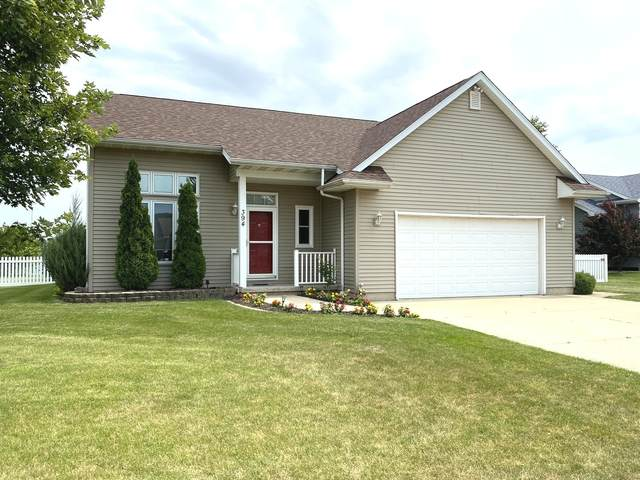 394 N Willow Drive, Herscher, IL 60941 (MLS #11173554) :: The Wexler Group at Keller Williams Preferred Realty