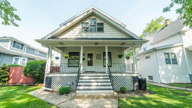 6726 N Oxford Avenue, Chicago, IL 60631 (MLS #11173562) :: O'Neil Property Group