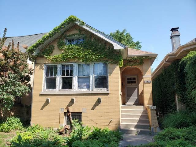 2716 W Coyle Avenue, Chicago, IL 60645 (MLS #11173570) :: Lewke Partners - Keller Williams Success Realty
