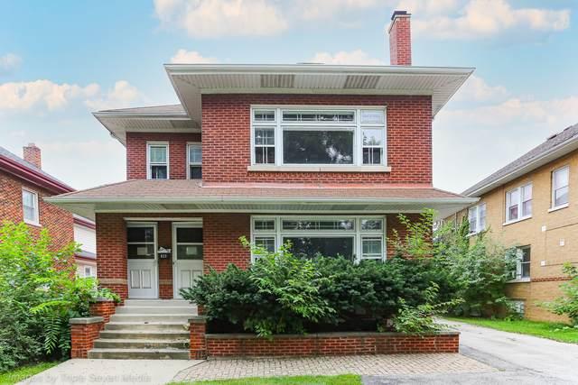 823 N La Grange Road, La Grange Park, IL 60526 (MLS #11173580) :: O'Neil Property Group