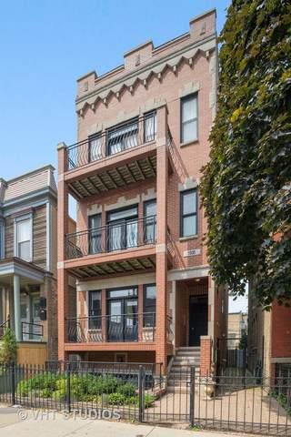 1930 N Halsted Street #2, Chicago, IL 60614 (MLS #11173599) :: Lewke Partners - Keller Williams Success Realty
