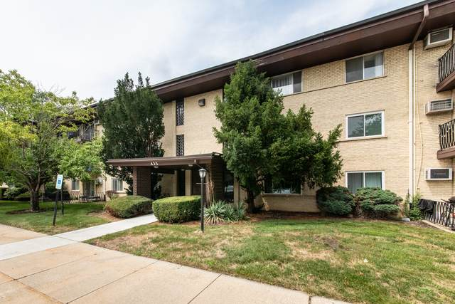 435 S Cleveland Avenue #236, Arlington Heights, IL 60005 (MLS #11173603) :: RE/MAX Next