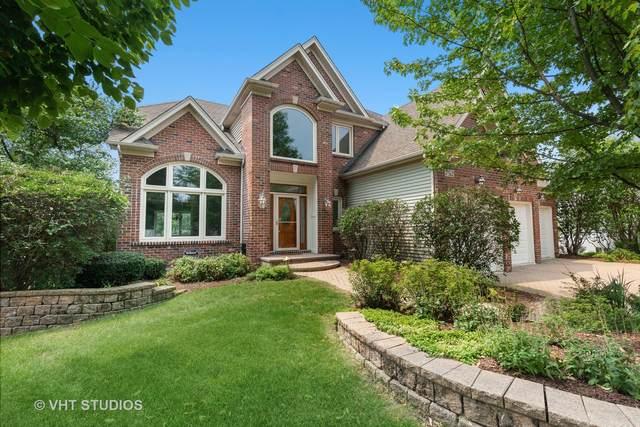 752 Waterside Drive, South Elgin, IL 60177 (MLS #11173606) :: Suburban Life Realty