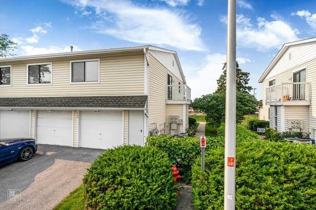 744 Edgelake #744, Schaumburg, IL 60194 (MLS #11173614) :: O'Neil Property Group