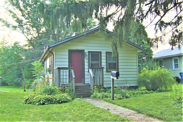 827 N Ellsworth Street, Naperville, IL 60563 (MLS #11173618) :: The Dena Furlow Team - Keller Williams Realty
