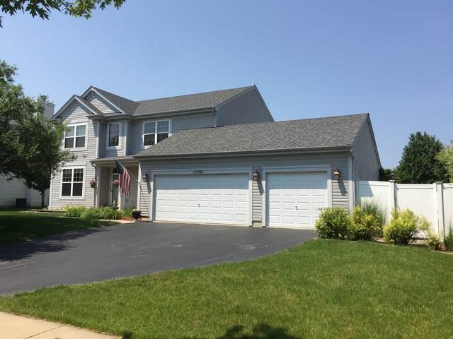 12900 Meadow Lane, Plainfield, IL 60585 (MLS #11173629) :: Suburban Life Realty