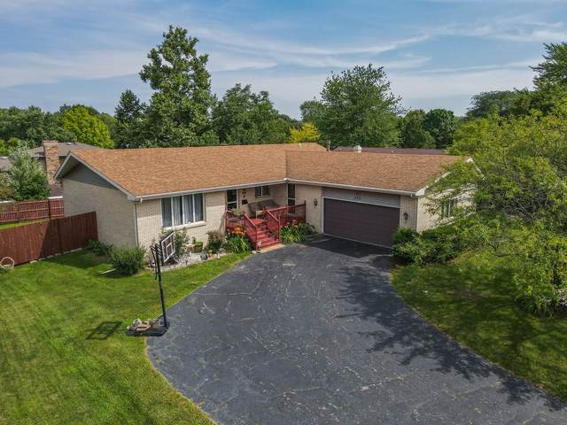 270 Windermere Way, Bourbonnais, IL 60914 (MLS #11173632) :: John Lyons Real Estate
