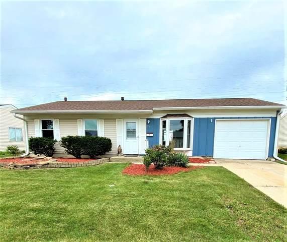 231 Tallman Avenue, Romeoville, IL 60446 (MLS #11173667) :: Carolyn and Hillary Homes