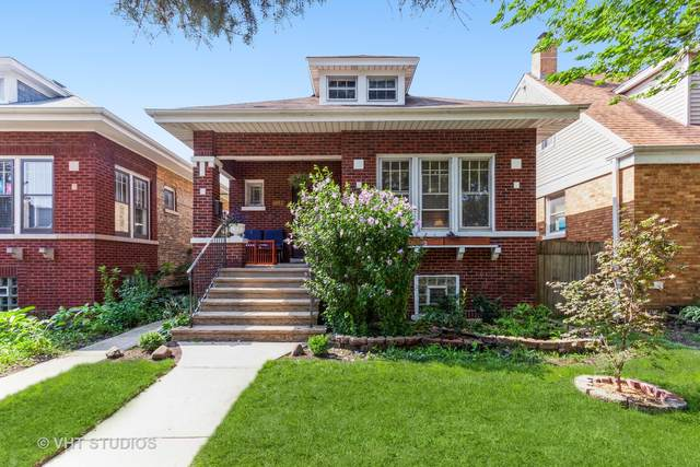 6452 28th Street, Berwyn, IL 60402 (MLS #11173671) :: Lewke Partners - Keller Williams Success Realty
