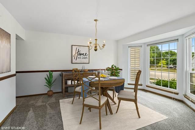 23 Bobolink Drive, Grayslake, IL 60030 (MLS #11173676) :: John Lyons Real Estate