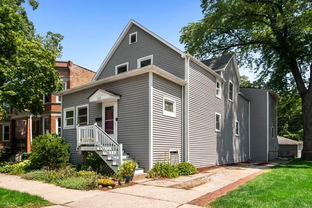 1112 S East Avenue, Oak Park, IL 60304 (MLS #11173697) :: Angela Walker Homes Real Estate Group