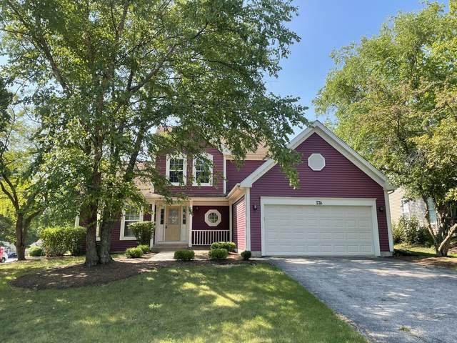 176 Mistwood Lane, North Aurora, IL 60542 (MLS #11173701) :: Carolyn and Hillary Homes