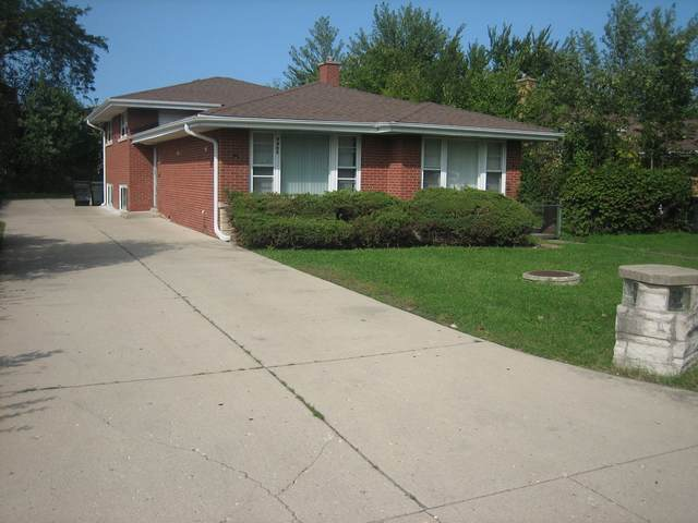 4462 W Greenleaf Avenue, Lincolnwood, IL 60712 (MLS #11173727) :: The Wexler Group at Keller Williams Preferred Realty