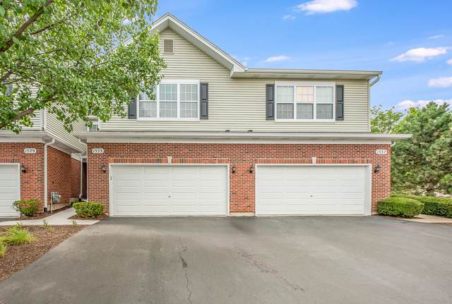 1533 Envee Drive #1533, Bolingbrook, IL 60490 (MLS #11173746) :: The Dena Furlow Team - Keller Williams Realty