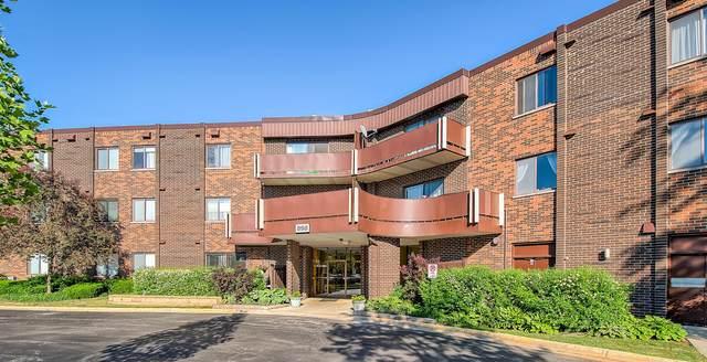 898 Wellington Avenue #304, Elk Grove Village, IL 60007 (MLS #11173751) :: O'Neil Property Group