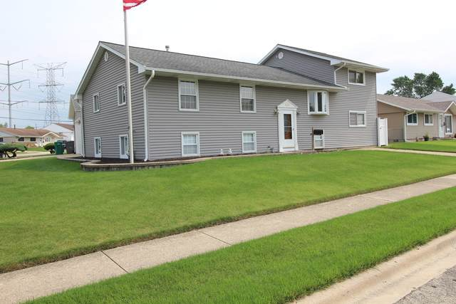 433 Arnold Avenue, Romeoville, IL 60446 (MLS #11173765) :: Carolyn and Hillary Homes