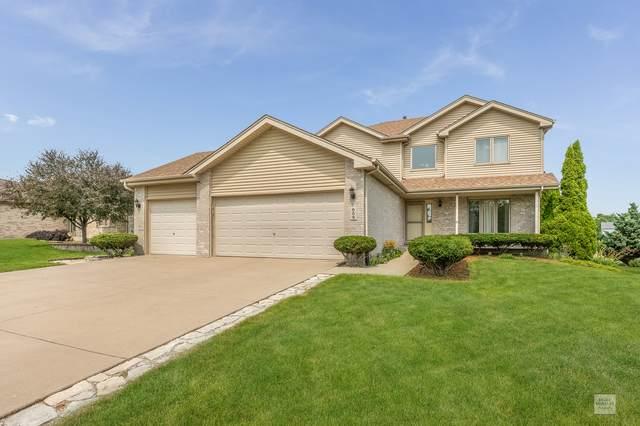 609 Edgewater Drive, Minooka, IL 60447 (MLS #11173782) :: RE/MAX Next