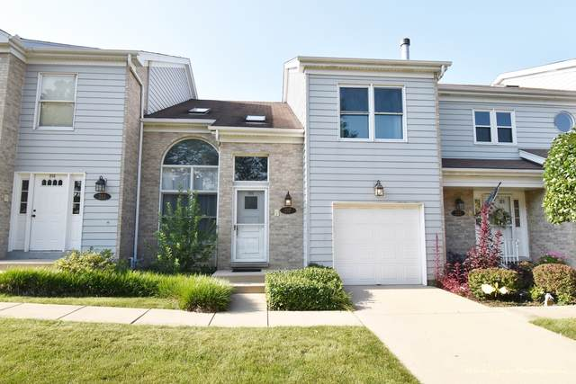 217 E Potter Street, Wood Dale, IL 60191 (MLS #11173786) :: O'Neil Property Group