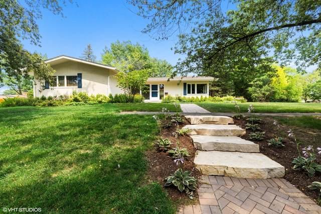 405 Lincoln Avenue, Lake Bluff, IL 60044 (MLS #11173794) :: O'Neil Property Group
