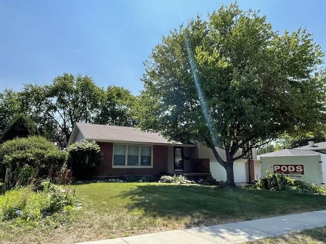775 Diane Avenue, Elgin, IL 60123 (MLS #11173805) :: Suburban Life Realty