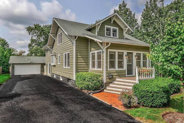 514 North Avenue, Barrington, IL 60010 (MLS #11173811) :: The Wexler Group at Keller Williams Preferred Realty