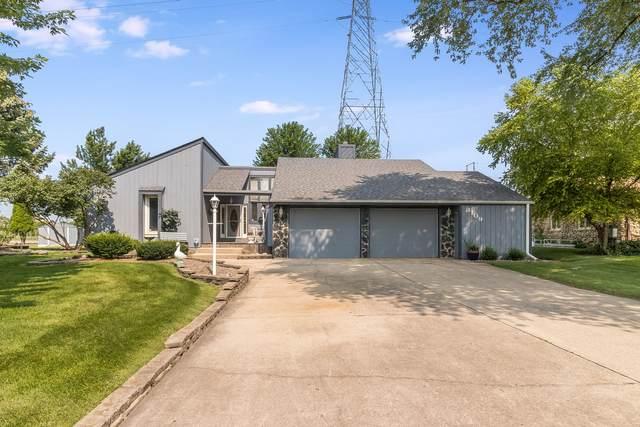 3109 Caroline Drive, Joliet, IL 60435 (MLS #11173812) :: The Wexler Group at Keller Williams Preferred Realty