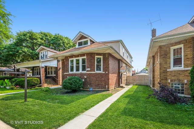 9405 S Elizabeth Street, Chicago, IL 60620 (MLS #11173818) :: Carolyn and Hillary Homes