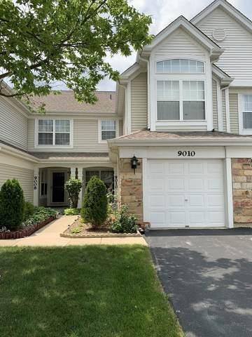 9010 W Heathwood Circle C1, Niles, IL 60714 (MLS #11173824) :: O'Neil Property Group