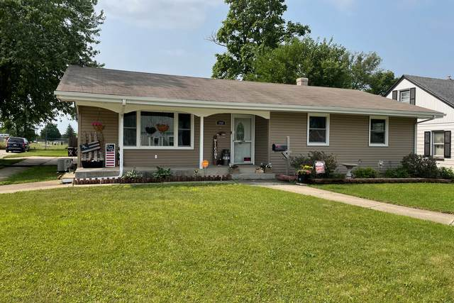 2929 Pleasant View Avenue, Rockford, IL 61108 (MLS #11173841) :: The Wexler Group at Keller Williams Preferred Realty