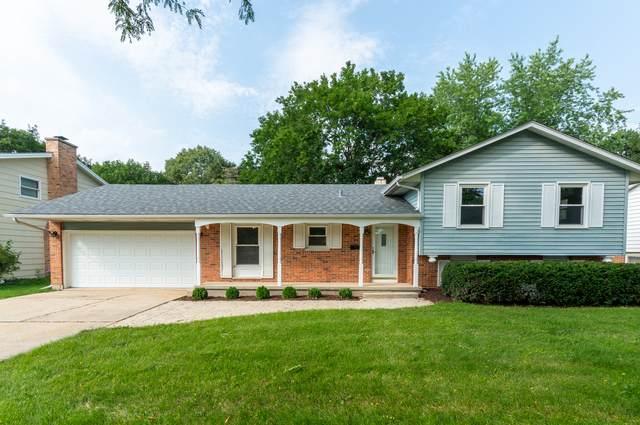 233 Ridge Drive, Dekalb, IL 60115 (MLS #11173854) :: O'Neil Property Group