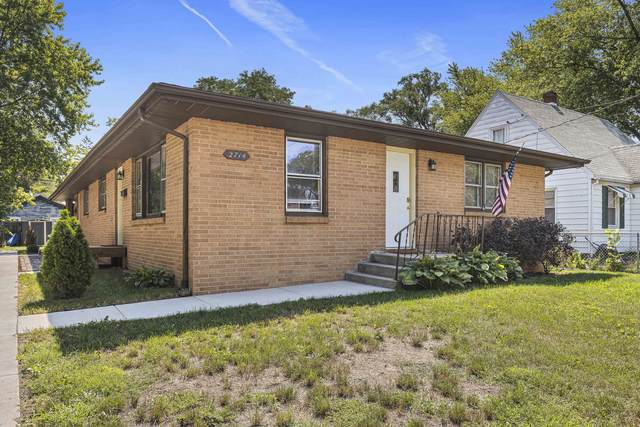 2714 10th Street, Rockford, IL 61109 (MLS #11173870) :: The Wexler Group at Keller Williams Preferred Realty
