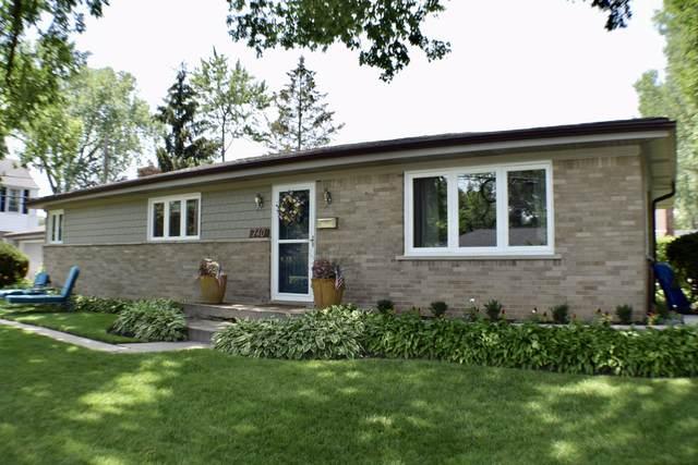 740 Beaver Road, Glenview, IL 60025 (MLS #11173876) :: RE/MAX Next