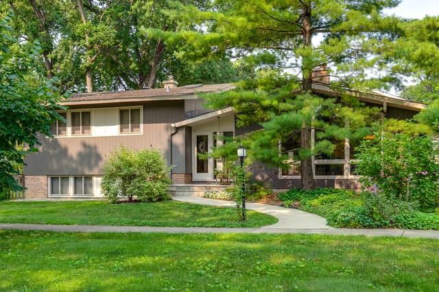 764 Evanston Avenue, Lake Bluff, IL 60044 (MLS #11173878) :: O'Neil Property Group