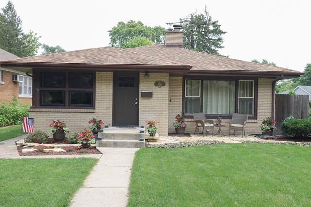 710 Cornelia Street, Joliet, IL 60435 (MLS #11173881) :: The Wexler Group at Keller Williams Preferred Realty