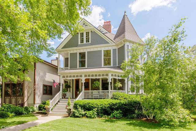 4537 N Hermitage Avenue, Chicago, IL 60640 (MLS #11173885) :: Angela Walker Homes Real Estate Group