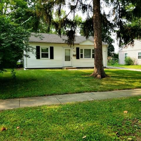805 E Michigan Avenue, Urbana, IL 61801 (MLS #11173908) :: Carolyn and Hillary Homes