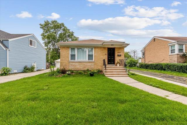 2222 S 13th Avenue, Broadview, IL 60155 (MLS #11173912) :: Angela Walker Homes Real Estate Group