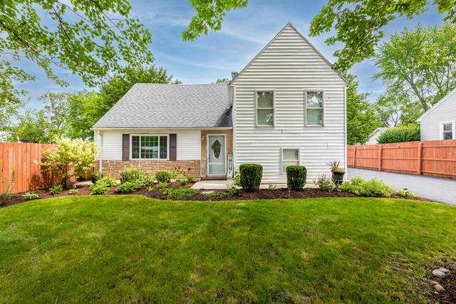 2328 Green Street, Crest Hill, IL 60403 (MLS #11173928) :: O'Neil Property Group