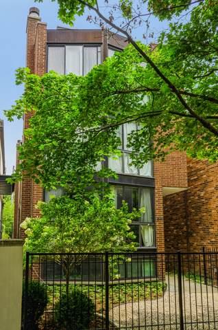 1649 N Burling Street B, Chicago, IL 60614 (MLS #11173935) :: Lewke Partners - Keller Williams Success Realty