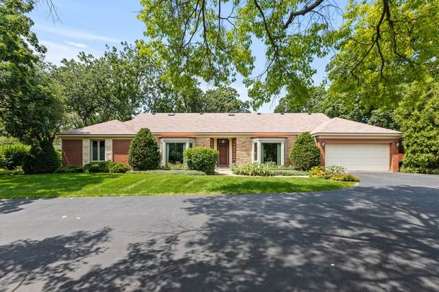 304 Park Drive, Palatine, IL 60067 (MLS #11173944) :: Suburban Life Realty
