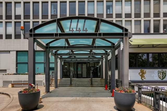 444 W Fullerton Parkway #404, Chicago, IL 60614 (MLS #11173972) :: Lewke Partners - Keller Williams Success Realty