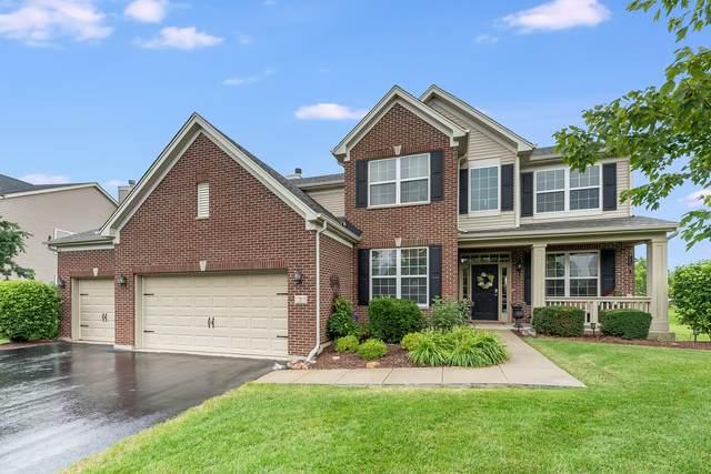 2 Trent Court, Bolingbrook, IL 60490 (MLS #11173973) :: Angela Walker Homes Real Estate Group