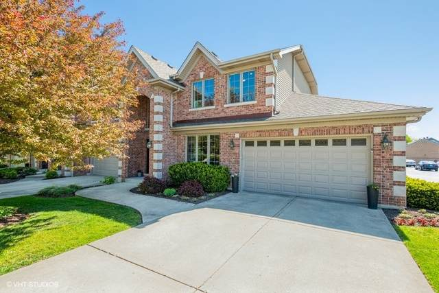 219 N Maple Street, Itasca, IL 60143 (MLS #11173976) :: O'Neil Property Group