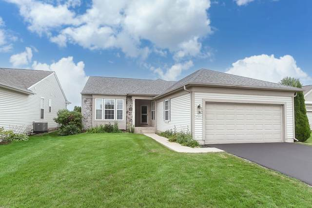 12601 Green Meadow Court, Huntley, IL 60142 (MLS #11173977) :: O'Neil Property Group