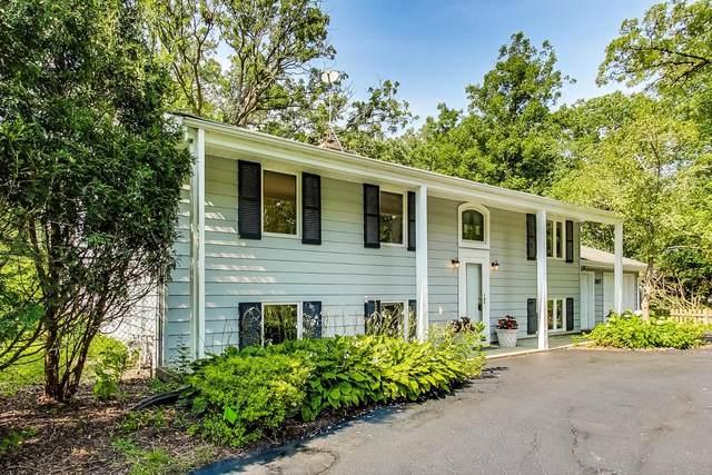 1107 Muir Avenue, Lake Bluff, IL 60044 (MLS #11173984) :: O'Neil Property Group