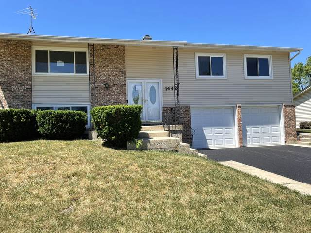 1442 Haise Lane, Elk Grove Village, IL 60007 (MLS #11173988) :: O'Neil Property Group