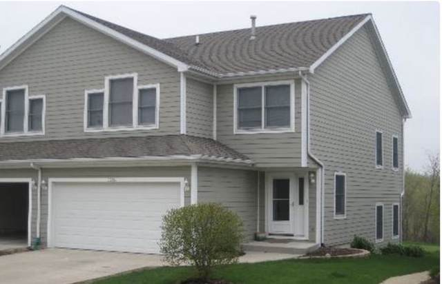 2021 Lisbon Road A, Morris, IL 60450 (MLS #11173990) :: Rossi and Taylor Realty Group