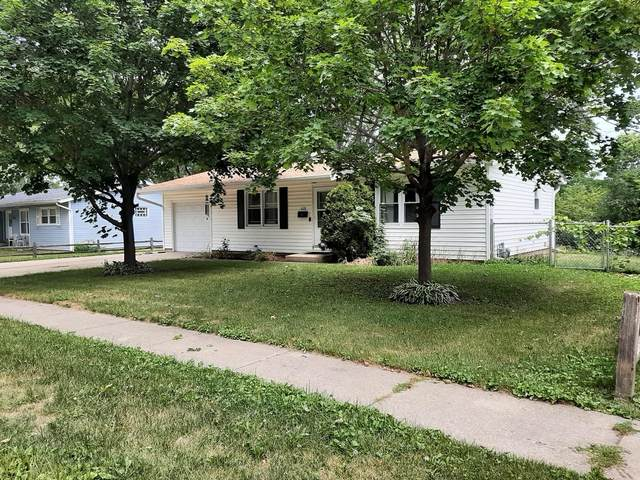 1128 Manchester Mall, Mchenry, IL 60050 (MLS #11173997) :: O'Neil Property Group
